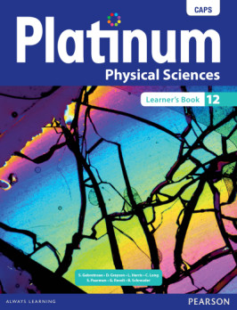 Matric physical science study guides